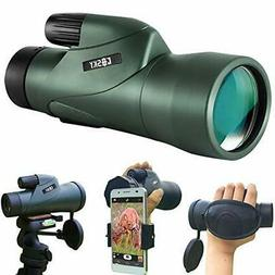 Gosky 12x55 High Definition Monocular Skyhawk 12x55 Monocula