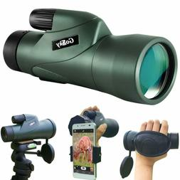 Gosky 12x55 High Definition Monocular Telescope and Quick Sm