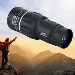 16X52 UNIVERSAL HIGH MAGNIFICATION HIKING PHONE CAMERA LENS