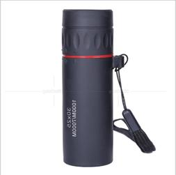 1pc Portable Outdoor Camping Sports Mini Pocket Monocular Co