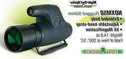 2 5x 5 power noxm50 night vision