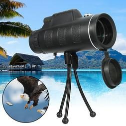 OUTERDO 20x60 Dual Focus Optical HD Monocular Phone Camera L