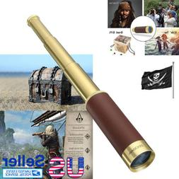25x30 Zoomable Telesocpes for Adults Astronomy Kids Telescop