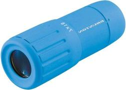Brunton 319697 Echo Pocket Scope Blue 7x18, Pack of 1