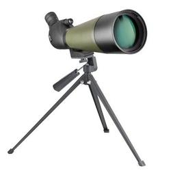 3x 15 45x50 monocular high power telescope