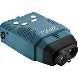 Barska 3x Digital Night Vision Monocular Optics Scope with C