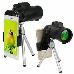 40 x 60 zoom optical hd lens