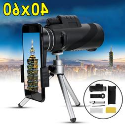 40x60 hd night vision phone camera lens