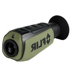 FLIR 431-0009-21-00S Scout II 320 Thermal Imager 640x480 LCD