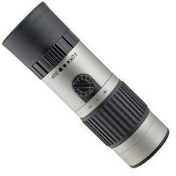 Brunton Echo Zoom Monocular 10-30 x 21mm