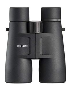MINOX BV 8x56 Binocular - 8x Magnification w/ Large 56 mm Ob
