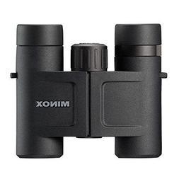 MINOX BV II 62031 10x25 BR Compact Binocular