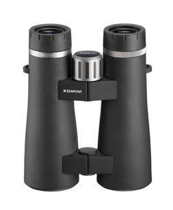 """Minox BL 10x52 HD Comfort Bridge Binocular, 0.20"""" Exit Pupil"""