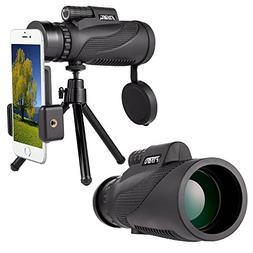 Mobile Phone Telescope,Monocular Telescope,Zoom Camera Lens