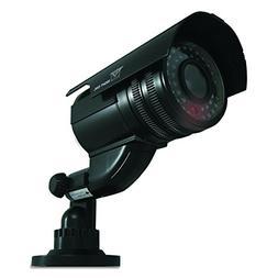 Night Owl Security DUM-Bullet-B Decoy Bullet Camera with Fla