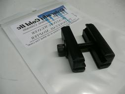 Picatinny or Weaver Rail to Dovetail Adapter, Adapt Armasigh