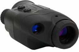 Sightmark 2x24 Gen 1 Eclipse Night Vision Monocular