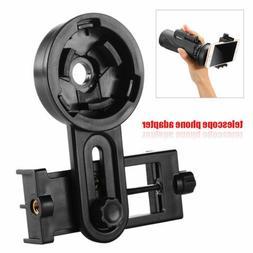 Adapter Holder Mount Binocular Monocular Spotting Scope for