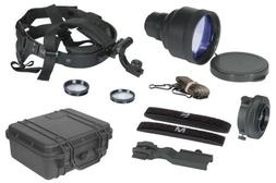 Advanced Package 2 for the ATN NVM14 Series Night Vision Mon