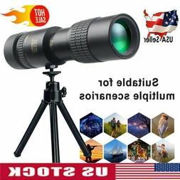 Arctic P9 Military Telescope - 4K 10-300X40mm USA HOT SALE !