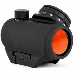 AT3 Tactical RD-50 Micro Reflex Red Dot Sight - 2 MOA Compac