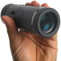 Authentic Roxant Grip Scope High Definition Wide View Monocu
