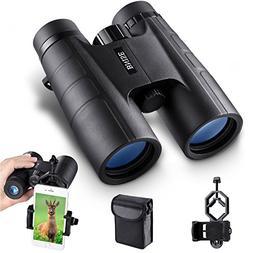 binoculars compact