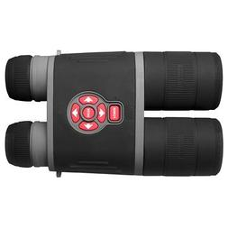 ATN BinoX 4-16 Smart Binocular w/ 1080p Video, Night Mode, W
