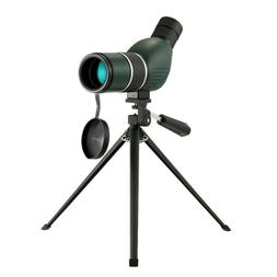 Bird Watching Telescope Monocular Spotting Scope Tripod Set