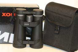 Minox   BL  8 X 52  Binocular ...great buy....LOW LIGHT....M