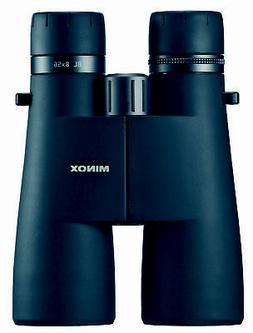 Minox BL 8 x 56 Binocular, Black 62043