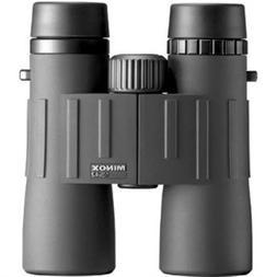 Brand New Minox BL 10x42 BR 62011 Binoculars - Made in Germa