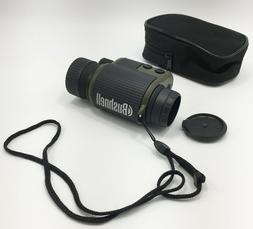 Bushnell - NightWatch 2 x 24mm Night-Vision Monocular