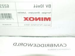 Minox BV 10X44  BRAND NEW Binocular BINOCULARS with CASE CAT