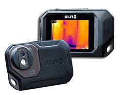 FLIR C2 Compact Thermal Imaging System