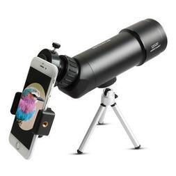 Camping Telescope & Binoculars - IPRee Travel 16x52 Waterpro