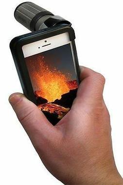 Carson - HookUpz iPhone 4/4S/5 Monocular Adapter;