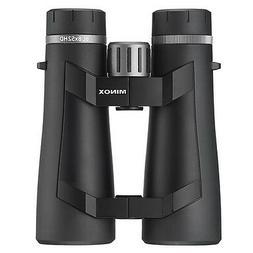 Minox Comfort Bridge BL 8x52 HD Binocular 62243
