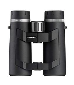 MINOX BL 10 x 44 Binocular – High Grade HD Glass w/ Advanc