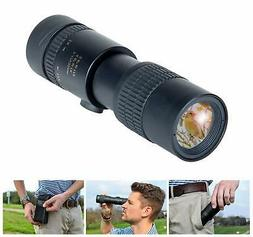 Compact Monoculars Monocular For Adults, Scope. Super Lightw