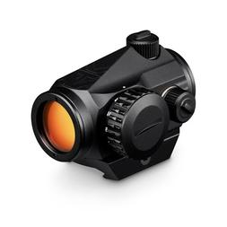 Vortex Optics Crossfire Red Dot Sight - 2 MOA Dot
