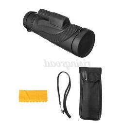 day and night vision 40x60 optical monocular