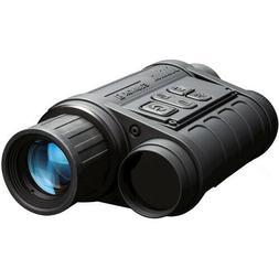 Bushnell Equinox Z Digital Night Vision Monocular 3x 30mm Bl