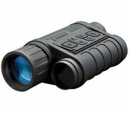 Bushnell Equinox Z, Monocular, 4.5X 40, Night Vision and Rif