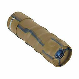 Tasco Essentials 10x25 Camo Monoculars 568BCRD Free Shipping