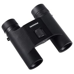 Wingspan Optics Feather ED Lightweight Binoculars - 8x25 Fol