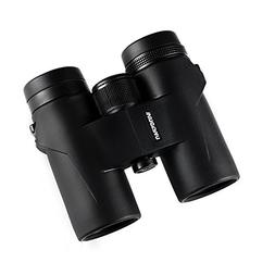 Wingspan Optics FeatherView HD 8X32 Compact Birding Binocula