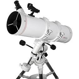 Explore Scientific FL-N130600EQ3 Newtonian Telescope Exos Na