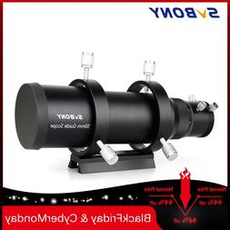 <font><b>SVBONY</b></font> 60mm Compact Deluxe Guide Scope F