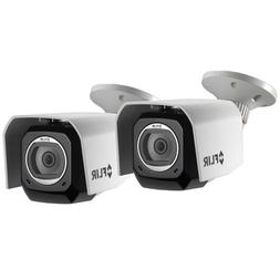 Flir - Fx Wireless Surveillance Cameras  - Black